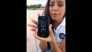 Aplicaci�n Sdrive - Diana Antonieta Sen Salinas