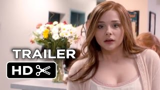 If I Stay Official Trailer #2 (2014) - Chloë Grace Moretz, Mireille Enos Drama HD
