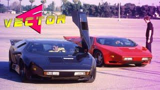 Vector W2 & W8 | History & Development