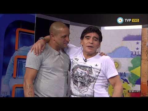 De zurda - #ArgentinaDeZurda - 01-07-14 (4 de 4)