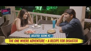 Deleted Scene #2 | Love Ni Bhavai | The One Where Adventure = A Recipe For Disaster