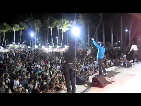 The Bilz & Kashif - Live in West Palm Beach (World Tour)