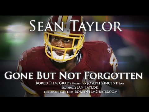 Download Lagu  Sean Taylor - Gone But Not Forgotten Mp3 Free