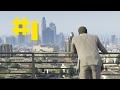 Grand Theft Auto 5 1 Солнечный Лос Сантос mp3