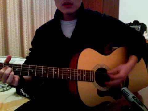 Lenny Kravitz - Again (Acoustic Cover)