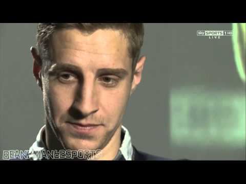 Michael Dawson claiming Spurs are better than Arsenal - Watch until the end