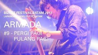 download lagu Special Performance - Armada - Pergi Pagi Pulang Pagi gratis