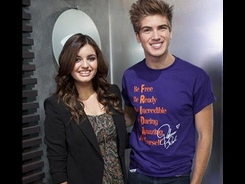 Vlog: Fridays with Rebecca Black and #StopBullying!