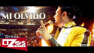 "BANDA MS ""EN VIVO"" - MI OLVIDO (VIDEO OFICIAL)"