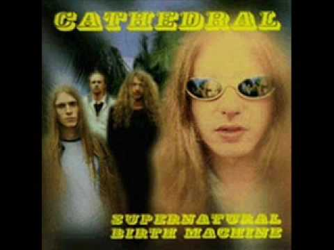 Cathedral - Fireball Demon
