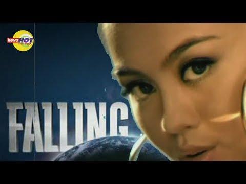 Agnes Monica - Falling ( Agnezmo MV FULL )
