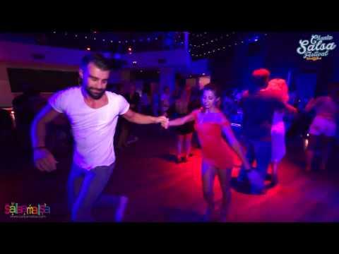 Dimitris & Maria Social Salsa | 2.Chania Salsa Festival