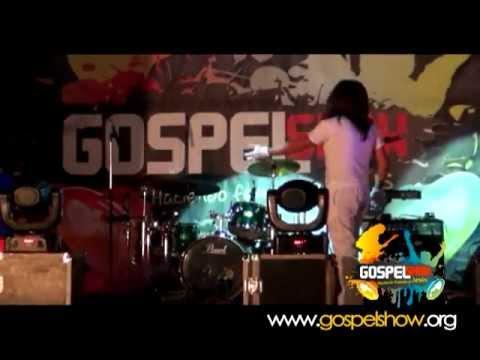 Gospel Show y Evangelista Luis Mejía en Joyabaj, Quiche.