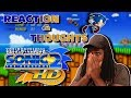 New Sonic 2 HD 2 0 Trailer Sage Reaction And Thoughts mp3
