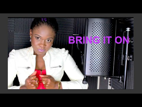 Bring it on - P-Square ft Dave Scott (Cover by Am-Bess)