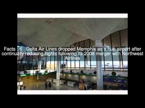 Memphis International Airport Top  #9 Facts