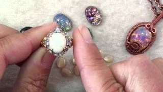 What Is A Cabochon
