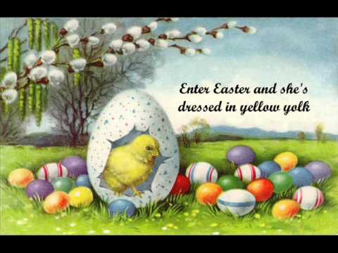 XTC - Easter Theatre