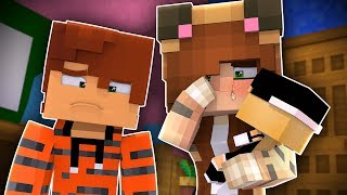 Minecraft Daycare - TINA'S BABY SISTER !? (Minecraft Roleplay)