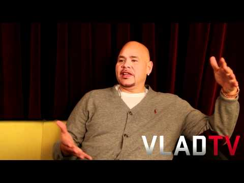 Fat Joe Speaks On His Massive Weight Loss