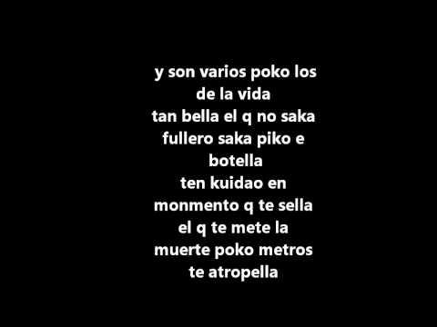 Callao Cartel Son Varios Letra video