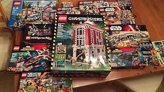 My Biggest LEGO Haul EVER!