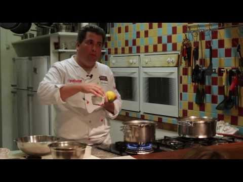 Universidade Corporativa SIC   Aula Especial - Culinária Trivial   Rusty Marcellini