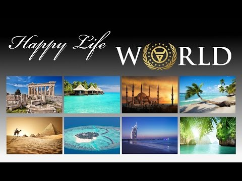 Happy Life World! Reisen, Tour und mehr!