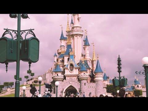 download lagu DisneyLand Paris W/ Castle Show + Parade gratis