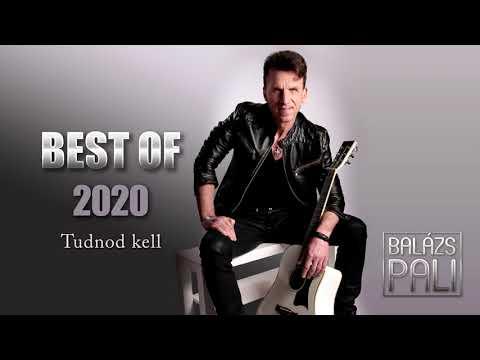 Balázs Pali - Tudnod kell ( ÚJRATÖLTVE 2020 )