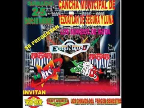 Promo 25 De Diciembre Gran Bailazo En Tezoatlan Huajuapan Oaxaaca