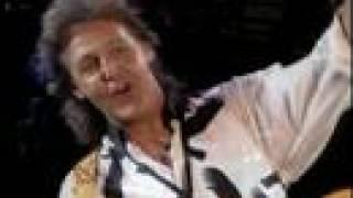 Paul McCartney - Good Rockin' Tonight
