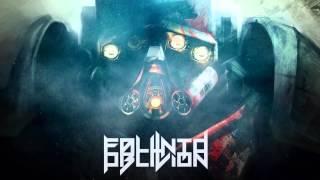 ZUD - Pariah (Fall Into Oblivion EP 2014)