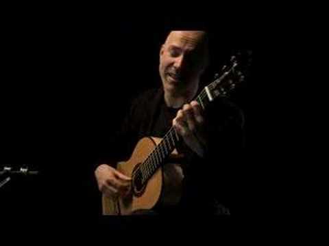 Frank Bungarten: Bach Tempo di Borea/Double BWV 1002 4/4