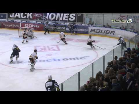 23-02-14 highlights Blue Fox - Herlev Eagles