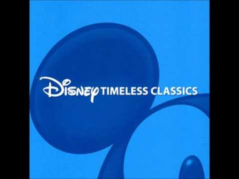 Disney - All In The Golden Afternoon