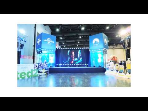 Anime Festival Asia Thailand 2015 Mini Movie