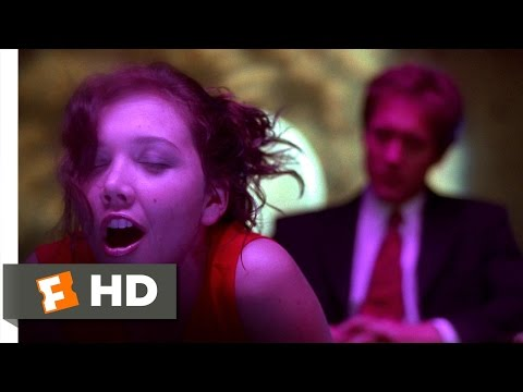 Secretary (5 9) Movie Clip - I'm Your Secretary (2002) Hd video