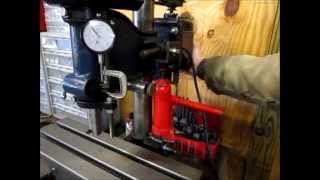 Milling with a Drill Press 2