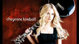 Watch Cheyenne Kimball The Day Has Come video