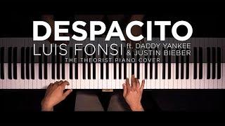 download lagu Luis Fonsi Ft. Daddy Yankee & Justin Bieber - gratis