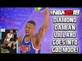 Unbelievable Diamond Damian Lillard Battles The Greatest Team I Ve Ever Faced NBA 2K19 MyTeam FGF mp3