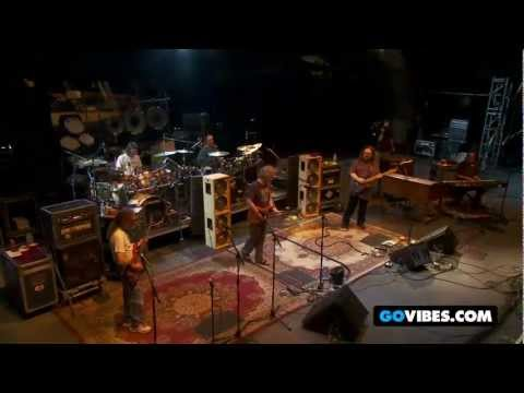 "Dark Star Orchestra Performs ""Mama Tried"" into ""Big River"" at Gathering of the Vibes 2011"