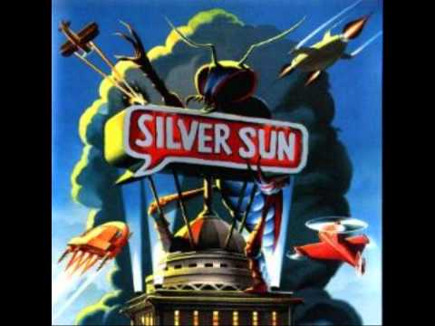 Silver Sun - Bad Haircut