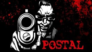 Postal 2 /Brutal Kill/Vol 1./Compilation.