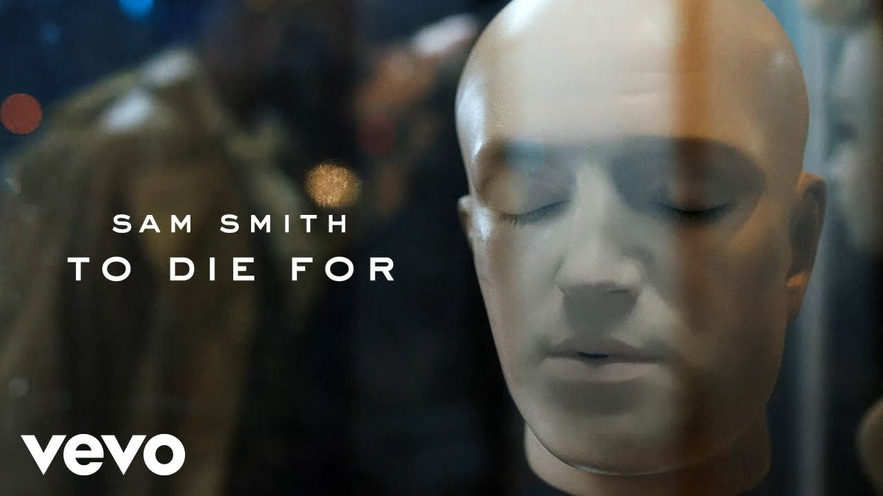 """Sam Smith - """"To Die For""""のMVを公開 新譜アルバム「To Die For」2020年5月1日発売予定 thm Music info Clip"""