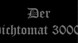 Lachnit & Niklas the MC's - Dichtomat 3000