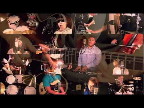 Oceans, Where Feet May Fail, by Hillsong United - WorshipMob cover