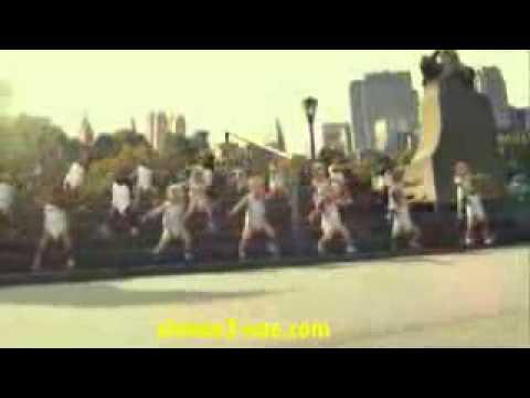 احلى رقص اطفال مضحك جداا جدا thumbnail