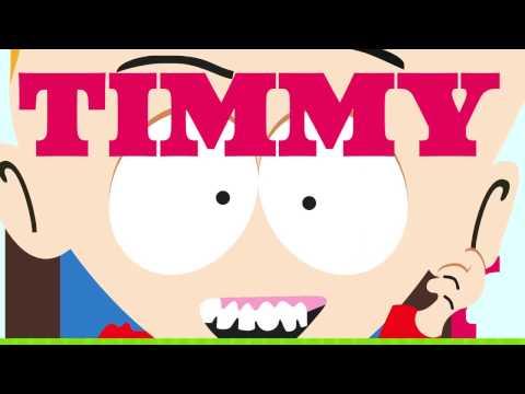 South Park (OST) - Quiero Vivir En South Park